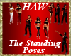 The Standing Poses