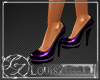 [LZ] Sexy Purple Heels
