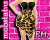 [MJ] Maxi Leopard BM