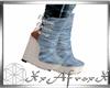 platforms jeans