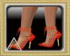 (AL)Yadda Heels Red