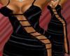 -CT Sexy Blk Thai Dress