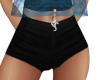 Little Black Shorts RL
