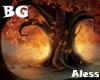 (Aless)AutumnTree BG