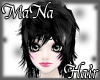 [MaNa]Black*NANAHO