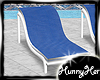 Pool Lounger 1