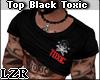 Top Black Toxic Beach