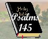 Psm 145:2-4
