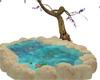 B~Animated Koi Pond