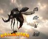 sky devil halloween