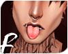 Pierced Nail Tongue
