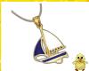 !! Nautican Necklace
