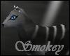 Smokey The Wolf