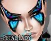 Cat~ Petal Lady .Skin