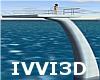 Animated Diving Platform