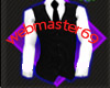 Dress Shirt with tie