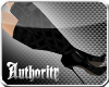 [NR]Authority Boots Knee