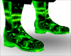 RAVE TOXIC BOOTS