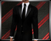Black On Black Suit