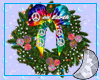 Hippy Wreath