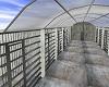 Prison cell blocks