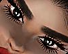 Black Doll Eyes
