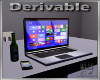 *EA* Deriv Beer Laptop