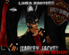 JhS Harley Jacket