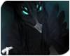 Raven | Feathered Chest
