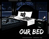 ::OUR MGK BED::