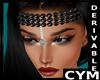 Cym Pearls Headbands 2