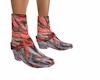 rocky road cowboy boots