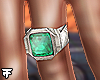 Green Top Ring (4th)
