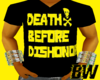[BW]-Death b4 dishonor