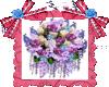 Flores de colores...