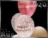 Rus: Birthday Balloons