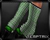 [TT] Xmas Candy Socks