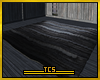 Beach cabin rug