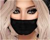 !© Mask Black