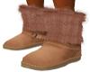 Fur Style Ugg Boot {DER}