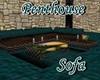 ~G~ Penthouse Sofa