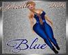 !a PantSuit Blue