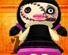 I~Spooky Toy Doll