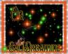 OG Green Orange Particle