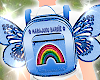 ✰butterfly bag✰