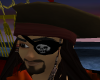 Authentic PirateEyePatch