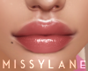 ML❣ P2 Lip - Blossom