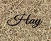 SC Desy's Farm Loose Hay
