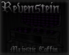 Rev's Majestic Coffin