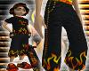 [LF] Skater Shorts